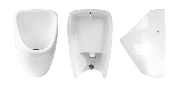 Urinoir Sans Eau Modele 8000