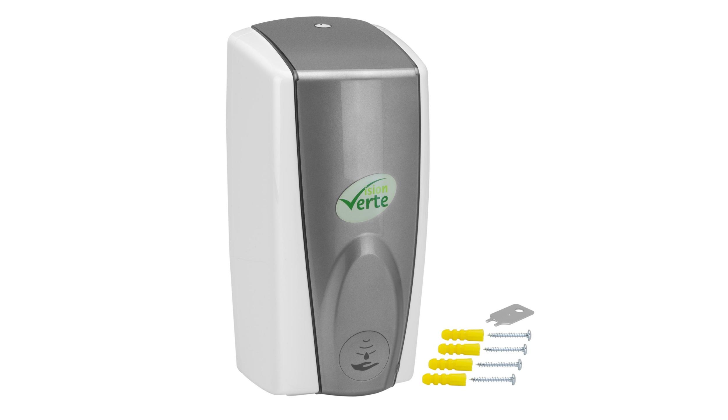 Distributeur de savon électronique Vision Verte